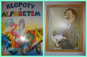 kłopoty z alfabetem